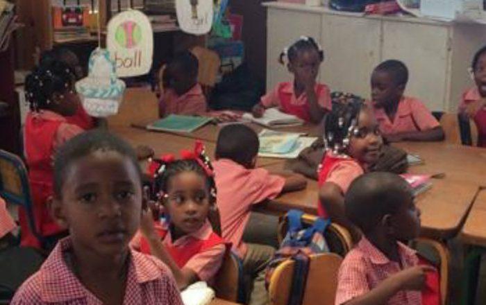 Kalos Financial Atlanta Kalos on a Mission Jamaica 2015 header