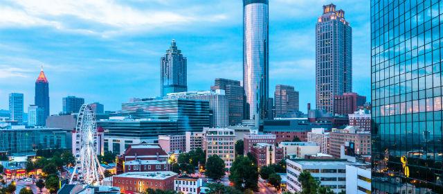 Kalos Financial Atlanta Events National Conference 2019