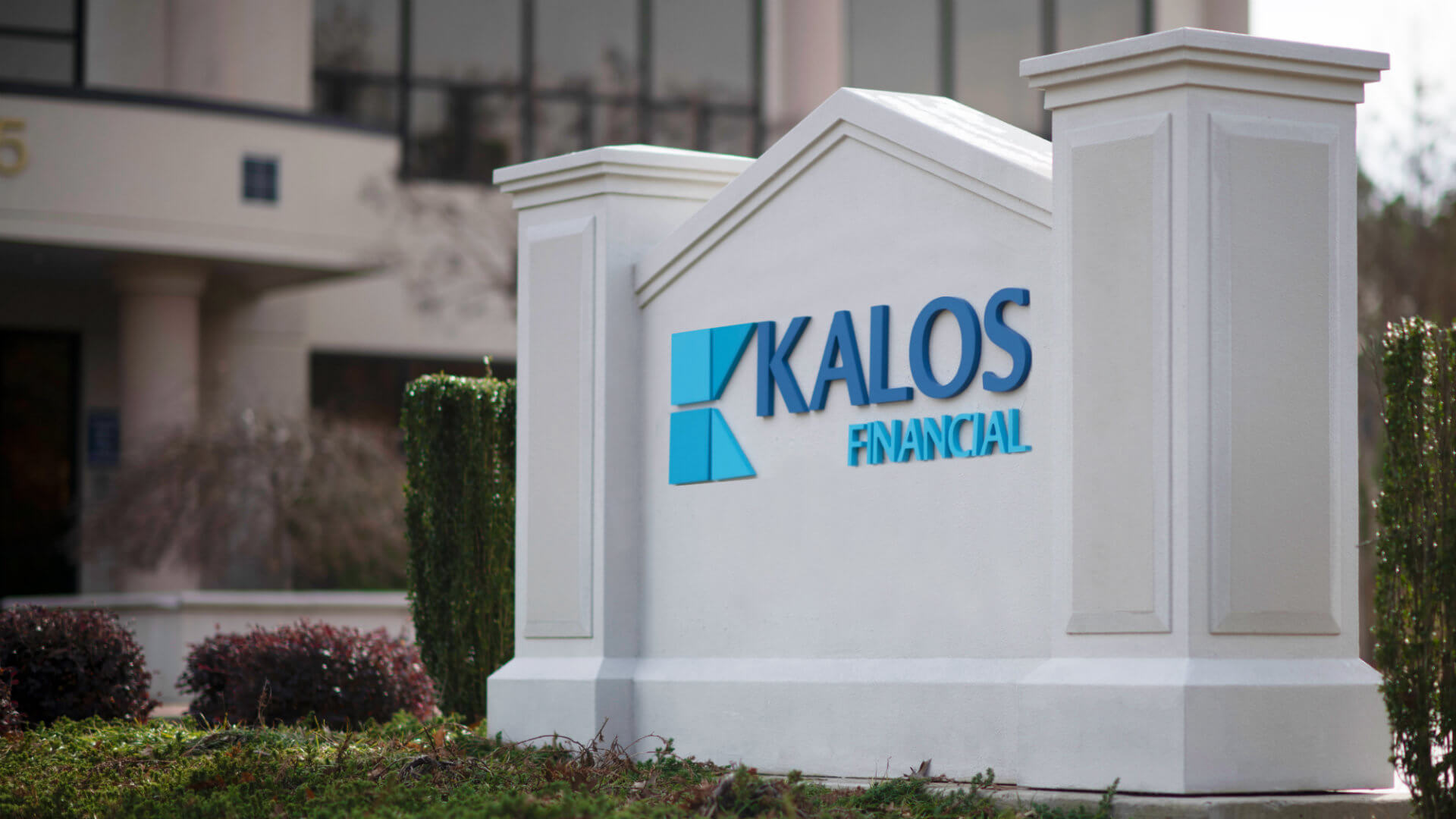 Kalos Financial Atlanta History Name Kalos monument