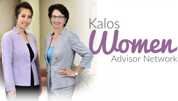 Kalos Financial Atlanta Kalos Women Advisor Network