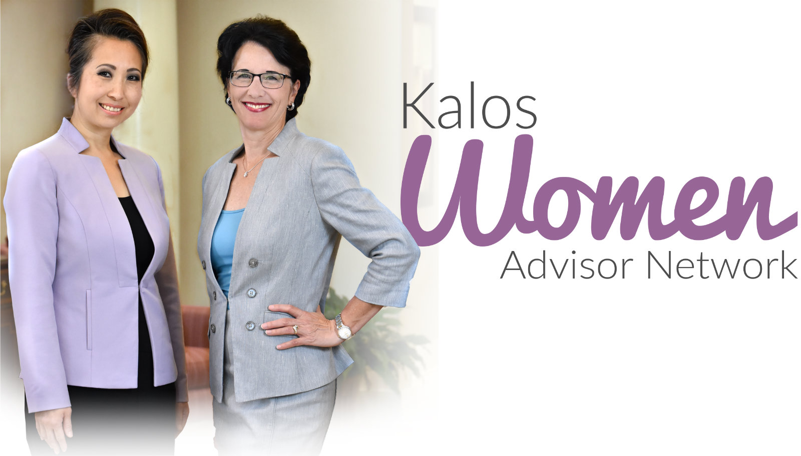 Kalos Financial Atlanta Kalos Women Advisor Network